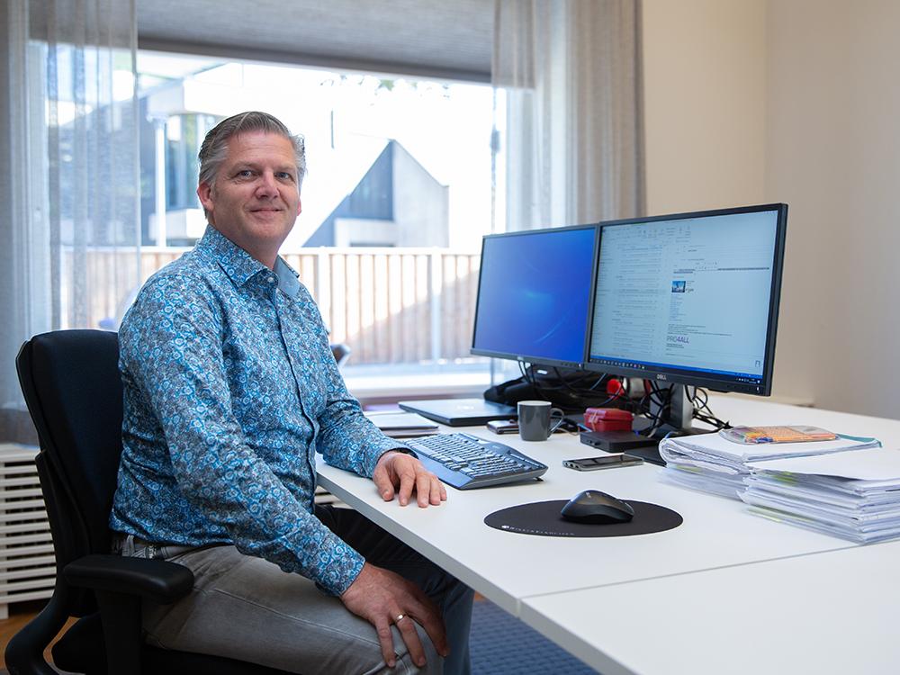 Marc van den Boom